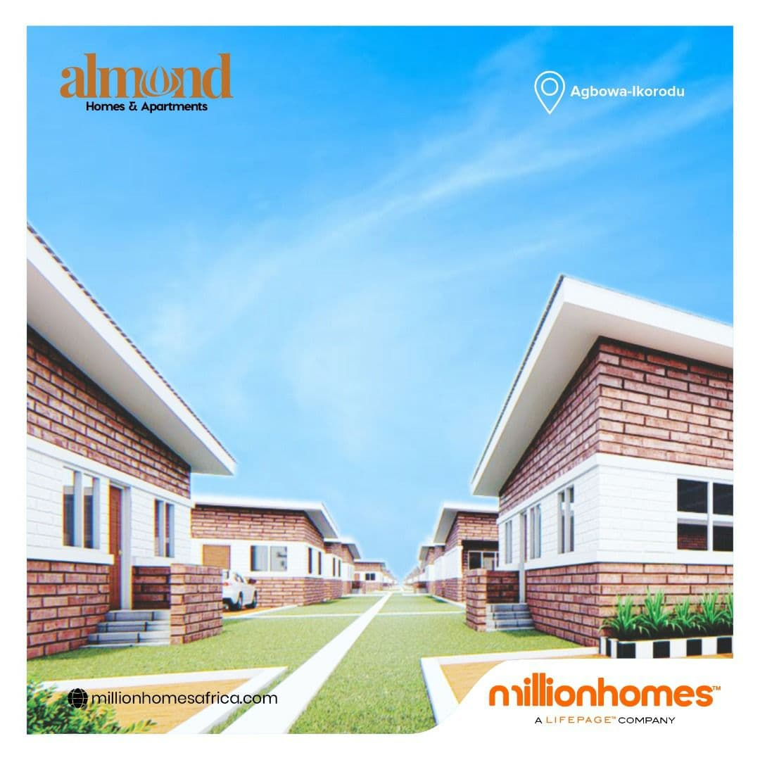 property image for ALMOND HOMES AND APARTMENTS