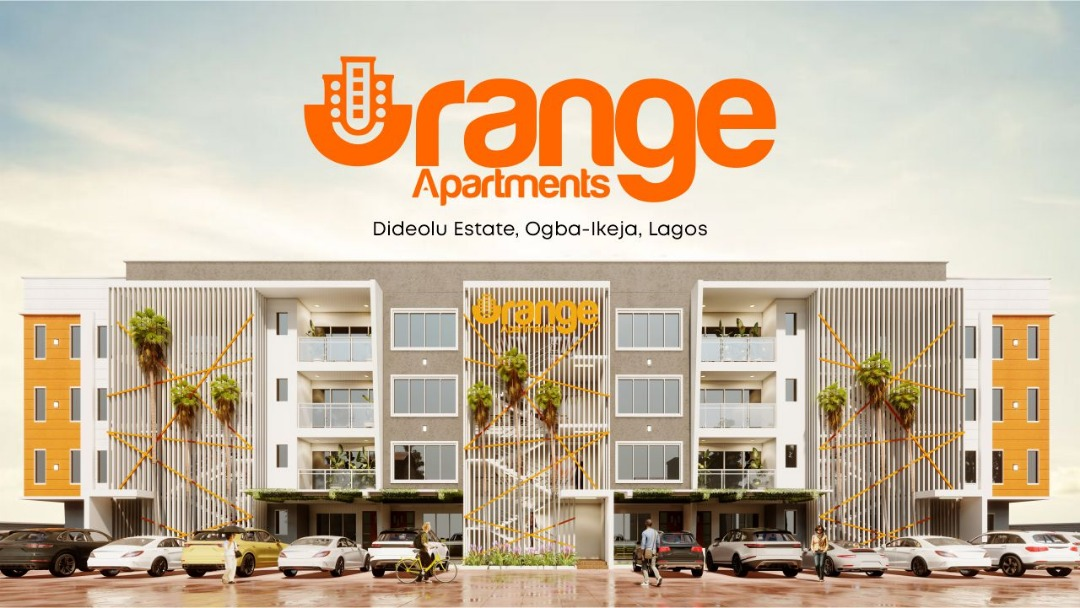 property image for ORANGE APARTMENTS
